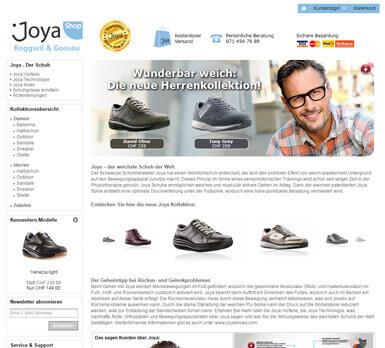 Gambio Project Joya