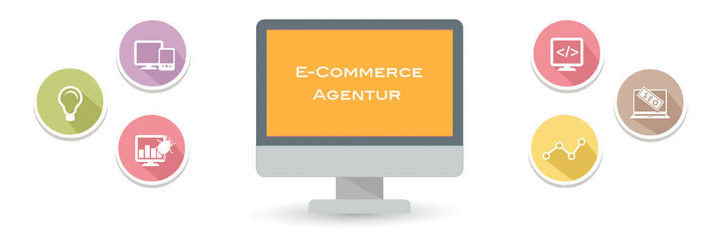 E-Commerce Agentur Leistungen